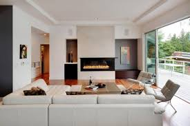 White Living Room Cabinets Living Room Modern Interior Living Room With Wooden Floor Coffee