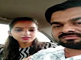 Husband Of Mlas Runaway Daughter Thrashed In Hc India News
