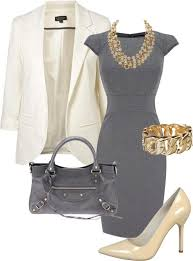 Image result for trendy business attire women