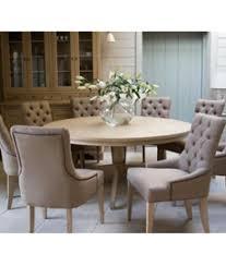 6 seat dining room set