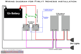 lightforce hid wiring diagram lightforce image fyrlyt vs fyrlyt nemesis vs led215 project 200 on lightforce hid wiring diagram