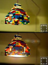 kids room lamps lego lamp shade maybe i should build two of these while i childrens room lighting