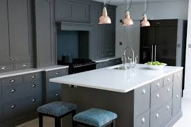 Newport In Dark Grey Sola Kitchens Sola Kitchens Drmstigen