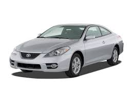 2008 Toyota Camry Solara Review, Ratings, Specs, Prices, and ...