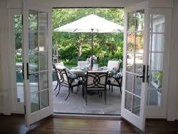easter brunch patio outdoor area. French Doors ...
