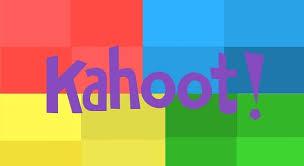 Resultado de imagen de kahoot