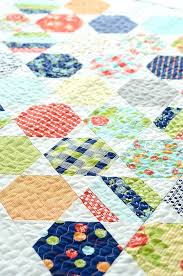Hexagon Quilts Patterns – co-nnect.me & ... Hexagon Quilt Pattern Ideas Free Hexagon Patchwork Bag Patterns Hexagon  Quilt Pattern Template Hexagon Quilts Are ... Adamdwight.com