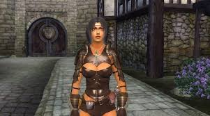 The elder scrolls, oblivion, shivering isles, knights of the nine, bethesda game studios, bethesda softworks, zenimax and related logos are registered trademarks or trademarks of zenimax media inc. Mod Of The Week The Elder Scrolls Iv Oblivion Vrfocus