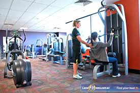 goodlife health clubs near upper mount gravatt the private and ious mt gravatt las gym at