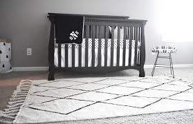 best rugs for baby nursery