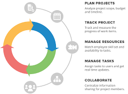 Gantt Chart For Car Rental System Top 4 Project Management Gantt Charts Products Compared