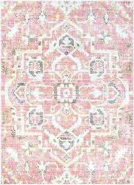 pink and gray vintage wool rug threshold pink gray vintage wool tufted area rug threshold rug pink and gray vintage wool rug