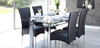 bedroom cool glass table and 4 chairs 22 3 34758 ascot stowaway dining set with