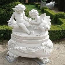 children garden statues. Outdoor Children Garden Angel Statues E