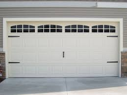 garage door window inserts privacy design