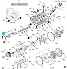 ls1 ls6 camshaft sprocket bolt partsworld performance more views
