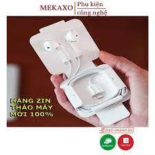 BH 12 tháng ] TAI NGHE IP 7/8/X có mic đàm thoại tự động bắt bluetooth dùng  cho 6/7/8 plus/X/Xs Max/11 pro max tại Hà Nội
