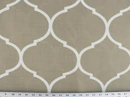 Small Picture Taupe Fabric CappuccinoIvory Fabric GrayMocha Cream Drapery