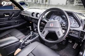 Datsun 280ZX Fairlady Z – The Predecessor Of The Modern Z - 9tro