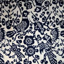 Chinese Fabric Patterns Custom Design Ideas