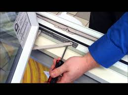 paradigm windows casement sash removal