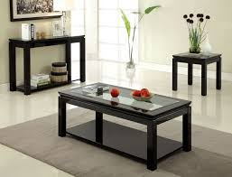 full size of furniture simple modern black glass coffee table designsm for small living room