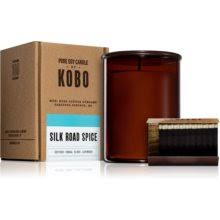 KOBO Woodblock <b>Silk Road</b> Spice <b>ароматическая свеча</b> | notino.ru
