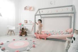 55 Best Montessori Bedroom Design For Happy Kids 0035