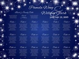Diy Printable Wedding Seating Chart 2382498 Weddbook