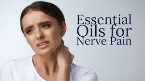 Image result for oils for nerve pain