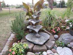 Small Picture Best 20 Homemade water fountains ideas on Pinterest Homemade