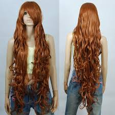 Very Long Curly Hair Tumblr