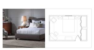 small master bedroom furniture layout. Bedroom_Plan Small Master Bedroom Furniture Layout R