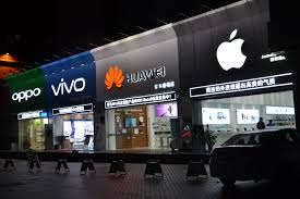 Xiaomi ' China Oppo Smartphone Vivo 'big Fortune Huawei Four 's wSS8If