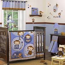 Monkey Bedroom Decorations Baby Nursery Bedroom 32 Brilliant Decorating Ideas For Small Ba