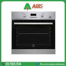 Lò Nướng Electrolux EOB3434BOX | Điện máy ADES