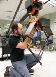 Mechanical Engineering Robots Oregon State Mechanical Engineering Robotics Mechanical
