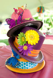 Decorating With Hats 17 Best Ideas About Top Hat Centerpieces On Pinterest Hat Of The