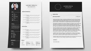 Cover Letter Temlate Cover Letter Template Design With Photoshop