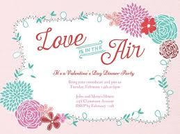 valentines party invitations valentines day invitation startupcorner co