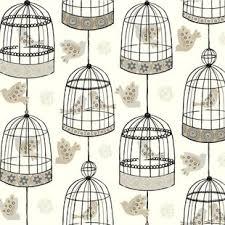 vintage birdcage wallpaper.  Birdcage Quickview In Vintage Birdcage Wallpaper B