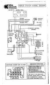 nordic hot tubs balboa nor120 wiring diagram 1997 hot tub wiring diagram
