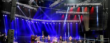 diy portable stage small stage lighting truss. Lighting Truss Diy Portable Stage Small F