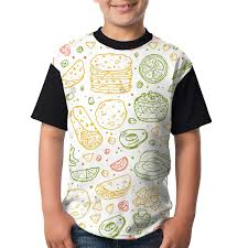 Amazon Com Mexican Tradition Food Teenager Novelty Funny T