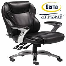serta at home airtm health and wellness big and tall executive concept with serta smart layers