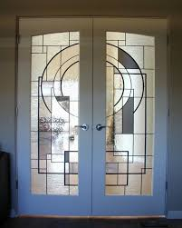 image of stained glass door designs patterns wonderful stained glass door panels of super duper