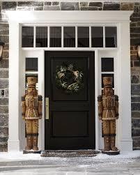 stunning front door décor ideas familyholiday 31