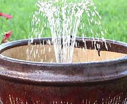 5 best container fountain ideas from
