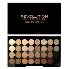 makeup revolution lidschatten palette ultra 32 eyeshadow palette beyond flawless