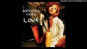 Keyshia Cole Love Studio acapella - YouTube